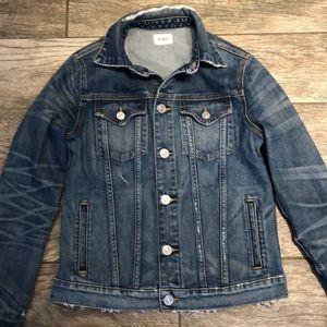 Hudson Women's Jean Jacket